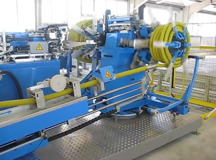 pipe coiler